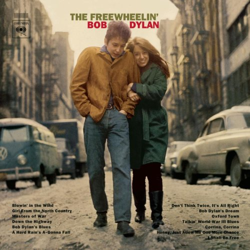 the_freewheelin_bob_dylan